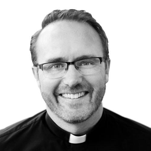 Father Brian Larkin