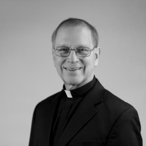 Deacon Tom Uschold
