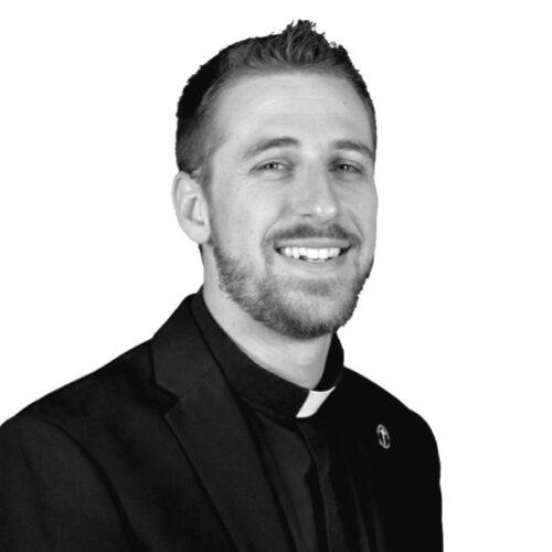 Fr. Sean Conroy