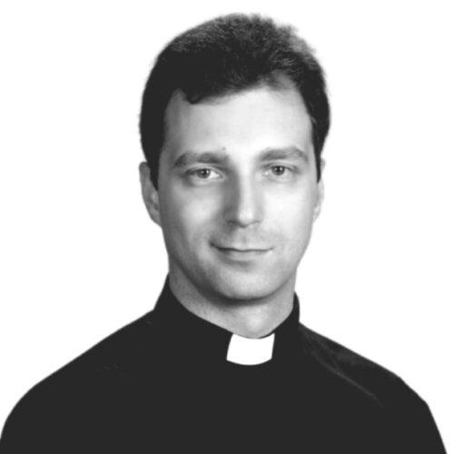 Fr. Witold Kaczmarzyk